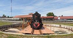 Papar Sabah Heritage-Steam-Train-Turntable-01.jpg