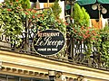 Paris, France. Restaurant LE PROCOPE. (PA00088496).jpg