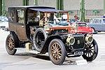 Paris - Bonhams 2017 - Panhard & Levassor type X8 3.6 litres limousine découverte - 1911 - 008.jpg