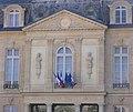 Paris - palais de l'Élysée - cour 07.JPG