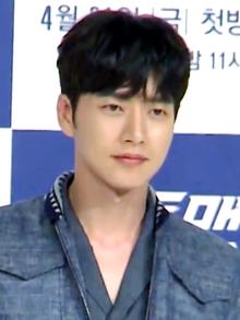 Park Hae-jin - Wikipedia