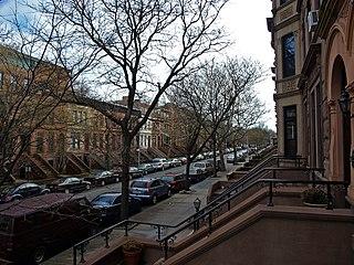 Prospect Heights, Brooklyn neighborhood in Brooklyn, New York