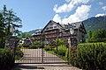 Parkhotel, Malinggasse 12 in Kitzbühel 2.JPG