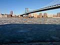 Partially frozen East River in New York City January 2013 (2).jpg