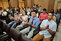 Participants - Opening Session - Hacking Space - Science City - Kolkata 2016-03-29 2777.JPG