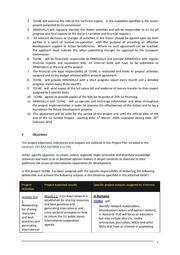 partnership agreement letter