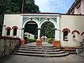 Parvati Peshwa Museum entrance.jpg