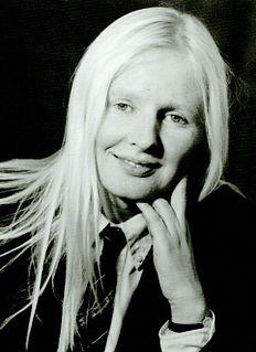 Angelika Krebs German philosopher
