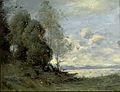 Paul-Désiré Trouillebert (tabl) Bords de la Loire, huile s toile (musée des Beaux-arts, Cambrai).jpeg