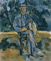 Paul Cézanne - Portrait de paysan - Google Art Project.jpg