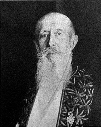 Paul Séjourné - Paul Séjourné