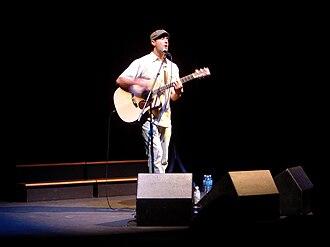 Paul Wright (singer) - Image: Paul Wright