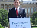 Pawlenty campaign kickoff in Des Moines 010 (5752711866).jpg