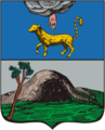 Pechory COA (Pskov Governorate) (1781).png