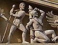 Pediment sculptures - Poséidon (Europa Park).jpg