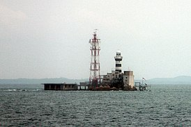 Pedra Branca and Horsburgh Lighthouse.jpg