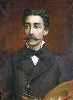 Pedro Américo Brazilian painter
