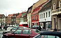 Peitz, die Hauptstraße.jpg