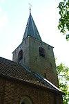 foto van Hervormde kerk 2 Hervormde kerk, toren