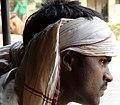 Pensive Young Man - Outside Tansen - Nepal (13797171755).jpg