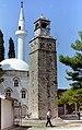 Peqin, Albania – Mosque 1995 03.jpg
