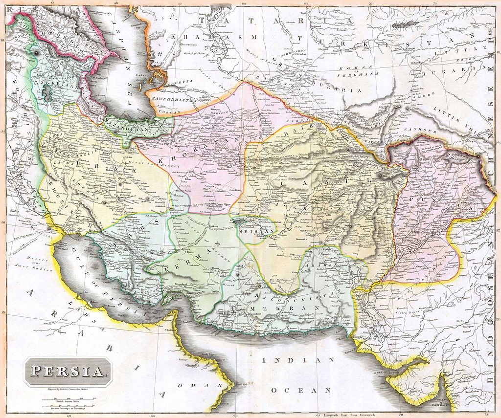 persia-before-great-game-russia-britain