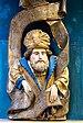Pesenbach Kirche Hochaltar Predella Prophet R 01.jpg