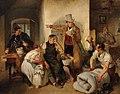 Peter Fendi - Die Pfändung - 5129 - Österreichische Galerie Belvedere.jpg