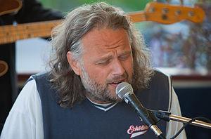 Peter Hallström - Peter Hallström in Vaxholm 2011