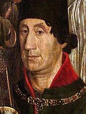 Peter, Duke of Coimbra Regent of Portugal