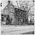 Petersburg, Virginia. Damaged house on Bolingbroke Street LOC cwpb.02260.jpg