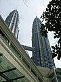 Petronas Towers - Kuala Lumpur - Malaysia - panoramio.jpg