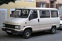 Peugeot J5 thumbnail