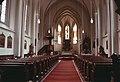 Pfarrkirche Pauli Bekehrung, Prein an der Rax, Altar.jpg