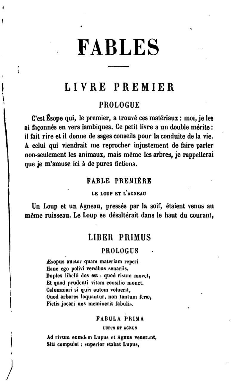 Page:Phèdre - Fables, trad. Panckoucke, 1864.djvu/51 ...