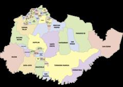 San Jose del Monte - Wikipedia