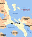 Ph locator quezon jomalig.png