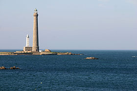 Image illustrative de l'article Phare de l'Île Vierge