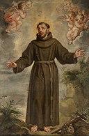 Franz von Assisi: Alter & Geburtstag