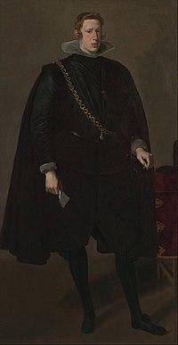 Philip IV (1605–1665), King of Spain MET DP239023.jpg