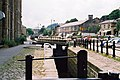 Pickle Lock No 22E, Huddersfield Narrow Canal, Slaithwaite - geograph.org.uk - 849740.jpg