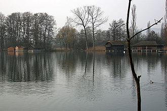 Sursee - Lake Sempach