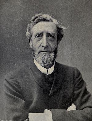 Arthur Peel, 1st Viscount Peel - Image: Picture of Arthur Peel, 1st Viscount Peel
