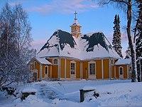 Pieksämäki Old Church.jpg