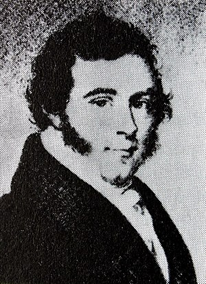 Pierre Antoine Delalande - Pierre Antoine Delalande