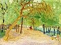 Pierre Bonnard The Bois de Boulogne.jpg