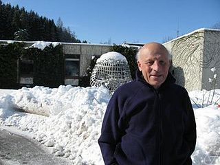 Pierre Cartier (mathematician) French mathematician