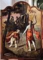 Pieter pieterszoon, chiamata degli apostoli e martirio dei ss, pietro e paolo, 1569, 01.jpg