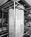 pijler 3, noord-west zijde - amsterdam - 20012964 - rce