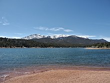 Pikes Peak Crystal Creek Reservoir P4160514.jpg
